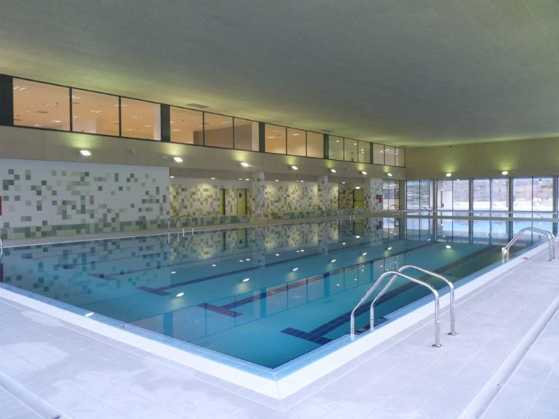 ingenier a torn proyectos piscinas balnearios y